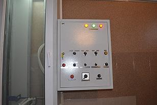 Автоматические пескоструйная камера (фото 6)