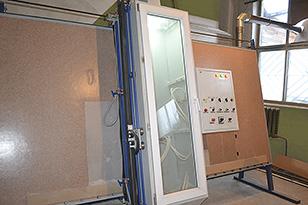 Автоматические пескоструйная камера (фото 4)